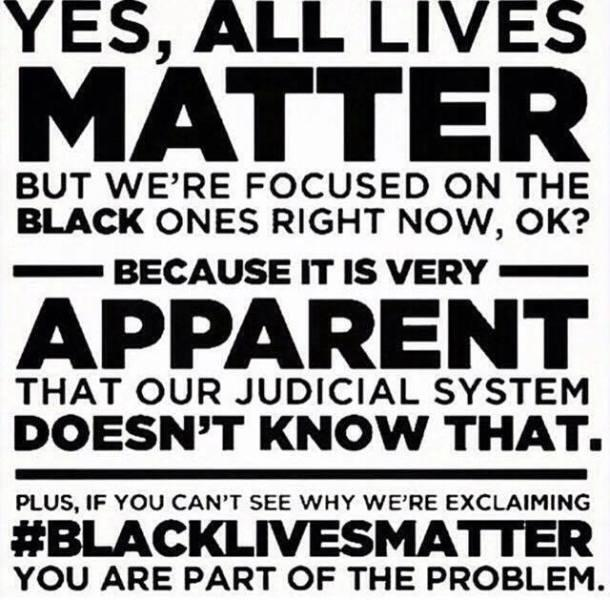 Black Lives Matter | Peace Action New York State
